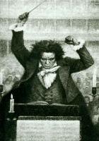 Ludwig Van Beethoven poet
