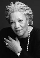 Toni Morrison poet