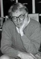 Bill Knott poet