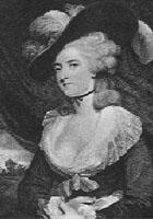 Mary Darby Robinson poet