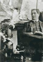 Guillaume Apollinaire poet