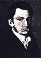Giuseppe Gioacchino Belli poet