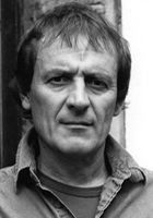 Tony Harrison poet
