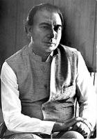 Sahir Ludhianvi poet