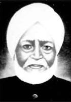 Dhani Ram Chatrik poet