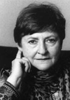 Rosmarie Waldrop poet