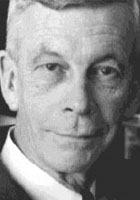 Mark Van Doren poet