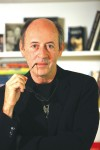 Billy Collins poet