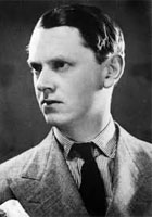 Evelyn Waugh poet
