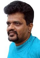 Shridhar Tilve poet