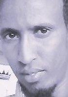 Yussuf Muktar poet
