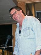 Larry Jaffe poet