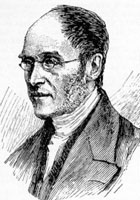 Henry Francis Lyte poet