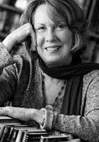 Kathryn Stripling Byer poet