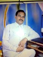 Gajanan Mishra poet