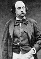 Gustave Flaubert poet