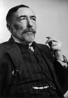 Joseph Conrad poet
