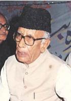 Tabish Dehlvi poet