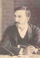 Barcroft Henry Thomas Boake poet