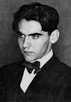 Federico García Lorca poet