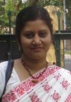 Geetima Baruah Sarma poet