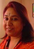 Mallika Sengupta poet