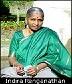 Indira Renganathan poet