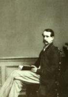 Alfred Comyn Lyall poet