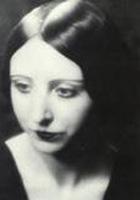 Anaïs Nin poet