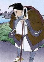 Matsuo Basho poet