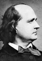 Charles Marie Rene Leconte de Lisle poet