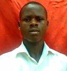 Abednego Oghenechovwiere Omashone poet