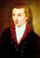 Friedrich von Hardenberg poet