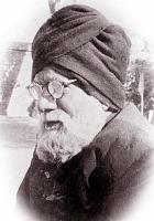 Syed Ghulam Bhik Nairang poet