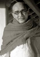 Mahadev Desai poet