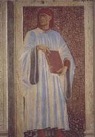 Giovanni Boccaccio poet