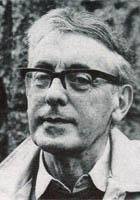 Charles Causley poet