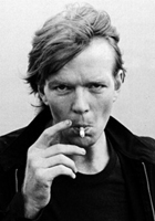 Jim Carroll poet