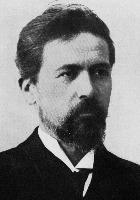 Anton Pavlovich Chekhov poet