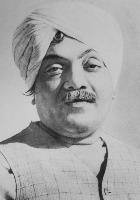 Jhaverchand Meghani poet