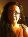 Sylvia Lydia Morelos poet