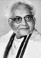 Devulapalli Krishnasastri poet