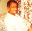 Govind Joshi poet