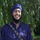 Jasdeep Hari Bhajan Singh Khalsa poet
