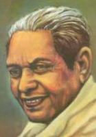 Bhawani Prasad Mishra poet