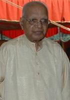 G. S. Shivarudrappa poet