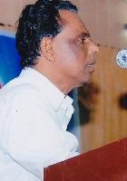 Adiyeri Gangadharan poet