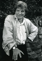 Gregory Corso poet