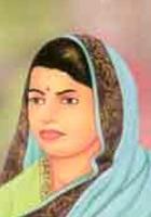 Subhadra Kumari Chauhan poet