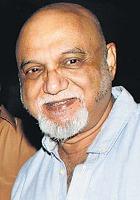 Pritish Nandy poet